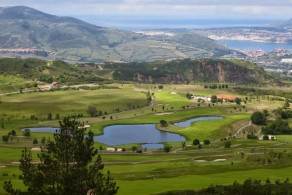 Bilbao Golf